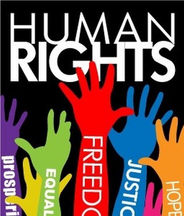 Human rights andyou