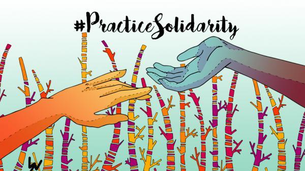Solidarity across generations isvital