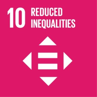 SDG_Goals 10 Reduced Inequalities