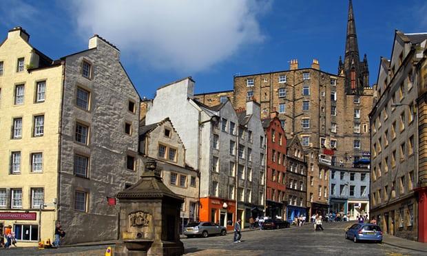 Scotland UI