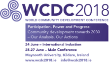 WDCD 2018 Logo