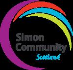 Simon Community Scotland logo